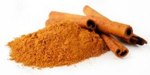 Cinnamon Powder & Cinnamon bark
