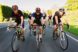 Cycling is one of 7 important exercises