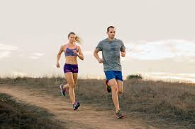 Running is the best of 7 important exercises