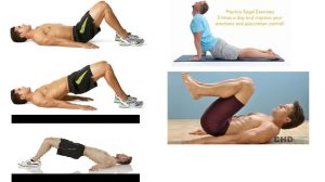 7 Important Exercises